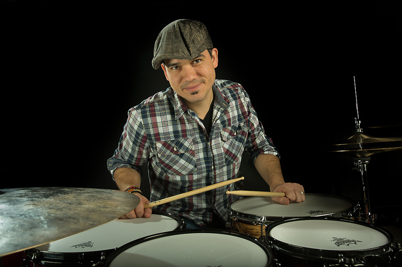 james sexton drummer